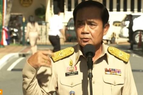 Hoãn khởi công dự án hỏa xa của Trung Cộng và Thái Lan