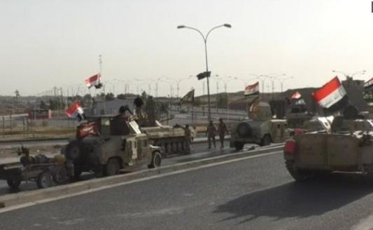 Cuộc xung đột giữa người Kurd và Iraq thử thách ảnh hưởng của Hoa Kỳ