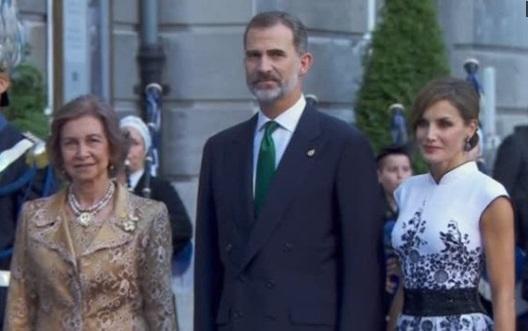 Quốc vương Felipe tuyên bố Catalan đang và sẽ là một phần của Tây Ban Nha