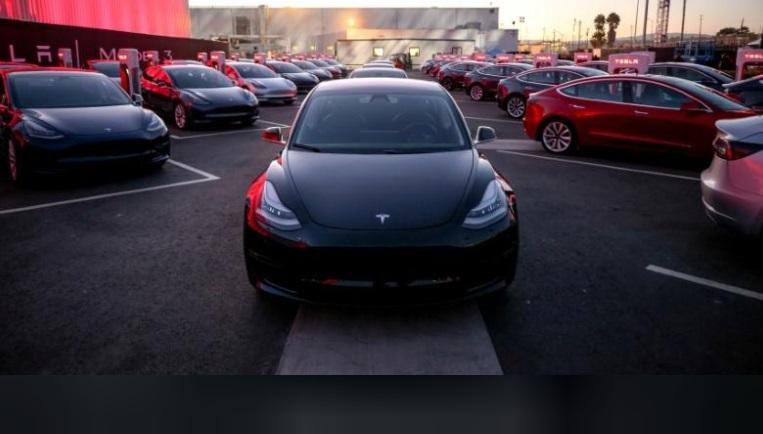Tesla tái xác nhận muốn sản xuất xe tại Trung Cộng