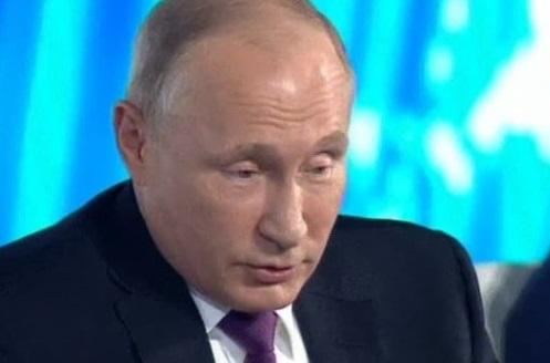 Tổng thống Nga sắp công du Iran