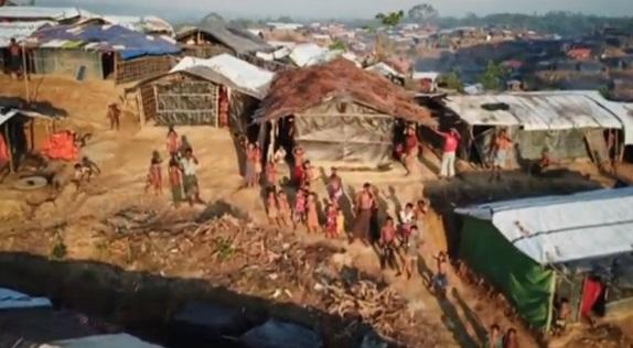 Myanmar xoa dịu lòng hận thù giữa các cộng đồng tôn giáo