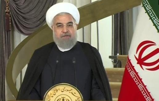 Tổng thống Iran tuyên bố sẽ không tái đàm phán thỏa thuận nguyên tử