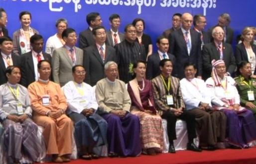 Chính phủ Myanmar thúc giục các tổ chức du kích ký kết thoả ước ngừng bắn
