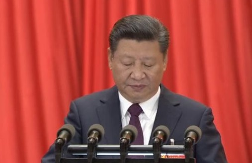 Tập Cận Bình tham vọng Trung Cộng có tiếng nói mạnh hơn trên thế giới