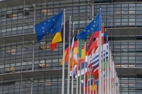 Nghị viện Liên Âu thảo luận về nạn quấy rối tình dục lan tràn