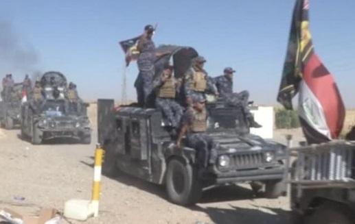 Đồng minh Kurd của Hoa Kỳ thất bại tại Bắc Iraq là chiến thắng cho Iran