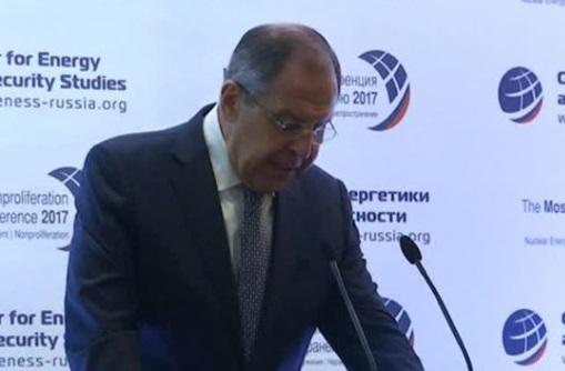 Nga phản đối Hoa Kỳ lắp đặt hệ thống phòng thủ chống hoả tiễn tại Liên Âu