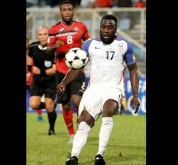 Đội tuyển Mỹ thua Trinidad, bị loại khỏi World Cup 2018