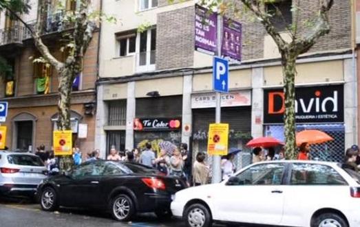 90% cử tri Catalan bỏ phiếu đồng ý đòi độc lập
