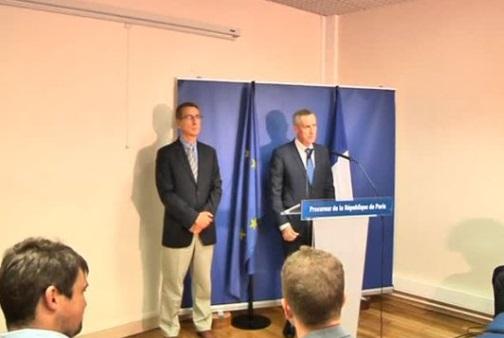 Kẻ đâm chết hai phụ nữ ở Marseille đã từng bị bắt về tội trộm, nhưng được phóng thích vì không đủ chứng cứ
