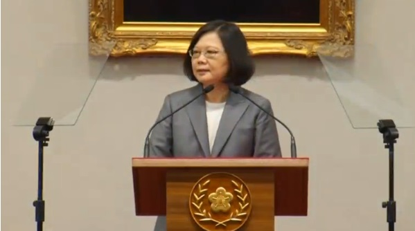 Đài Loan không muốn trở thành lá bài mặc cả giữa Hoa Kỳ và Trung Cộng