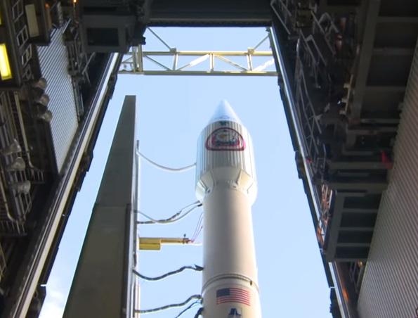 Hoa Kỳ phóng thêm vệ tinh gián điệp SDS lên quỹ đạo