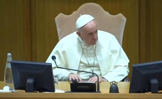 Đức Giáo Hoàng kêu gọi Liên Âu tìm lại đoàn kết nếu muốn có tương lai