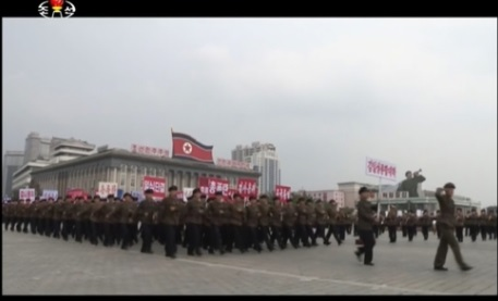Áp lực ngoại giao của Hoa Kỳ đối với Bắc Hàn bắt đầu có kết quả