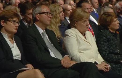 Tổng thống Steinmeier báo động về sự xuất hiện nhiều bức tường mới chia rẽ nước Đức