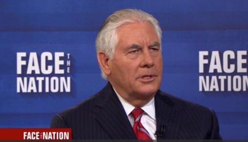 Hoa Kỳ tiếp tục ngoại giao với Bắc Hàn tới khi 'quả bom đầu tiên rơi xuống'