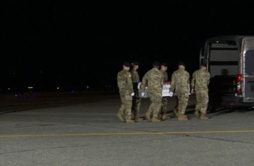 4 quân nhân Hoa Kỳ bị giết chết ở Niger
