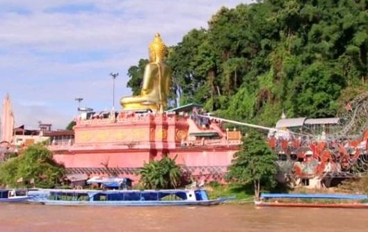 Trung Cộng giữ vai trò chính trong các cuộc tuần tiễu hỗn hợp 4 quốc gia trên sông Mekong