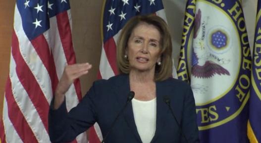 Đảng Dân Chủ bác bỏ yêu sách của tổng thống Trump đòi tài trợ bức tường biên giới để đổi lấy DACA