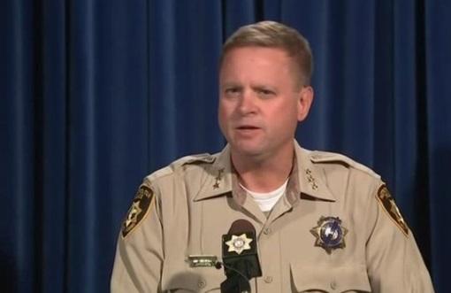 Cảnh sát Las Vegas ca ngợi hành động dũng cảm của nhân viên bảo vệ Jesus Campos