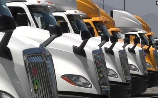 Nhà máy sản xuất xe vận tải Navistar Mexico nguy cơ đình đốn vì Mỹ nâng thuế nhập cảng