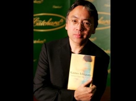 """Nhà văn Anh gốc Nhật Kazuo Ishiguro được trao giải Nobel Văn Học với tác phẩm """"Remains Of The Day"""""""