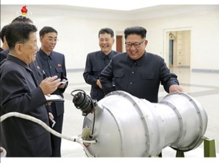 Tin tặc Bắc Hàn đánh cắp thông tin kế hoạch chuẩn bị chiến tranh của Nam Hàn và Hoa Kỳ