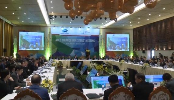 Trung Cộng ve vãn 21 quốc gia APEC tham gia sáng kiến Một Vành Đai, Một Con Đường