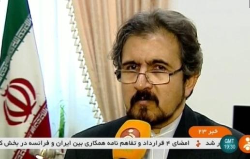 Iran tuyên bố chương trình hỏa tiễn đạn đạo là không thể đàm phán