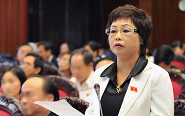Cựu đại biểu quốc hội CSVN muốn khai về 1.5 triệu Mỹ kim 'chạy chức' đại biểu quốc hội nhưng tòa không cho