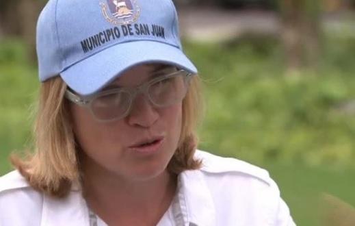 Thị trưởng San Juan đáp trả tấn công của tổng thống Trump