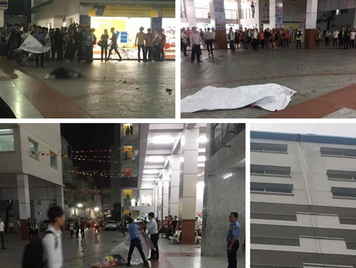 Sinh viên tử vong tại trường đại học, phóng viên bị hành hung khi đến tìm hiểu hiện trường