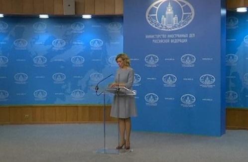 Moscow sẽ hạn chế truyền thông Hoa Kỳ tại Nga để trả đũa áp lực đối với đài RT