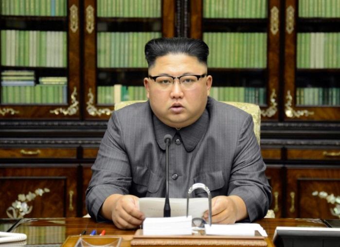 Bắc Hàn di chuyển hoả tiễn đạn đạo, có thể sắp bắn thêm lần nữa
