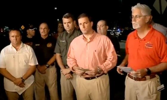Nổ dàn khoan dầu ở Louisiana, một mất tích, 7 bị thương