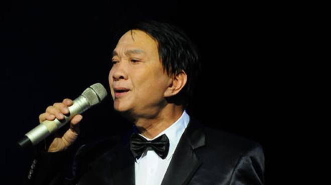 """Ca nhạc sĩ Duy Quang và một """"kiếp đam mê"""""""
