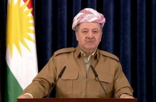 Lãnh tụ người Kurd Barzani từ chức sau cuộc trưng cầu dân ý đòi độc lập thất bại