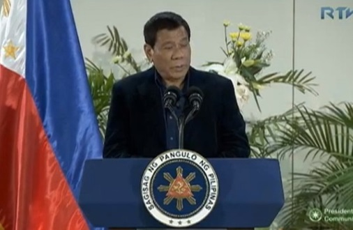 Chuyến thăm của tổng thống Trump tới Philippines: cơ hội để trấn an các nước ASEAN?