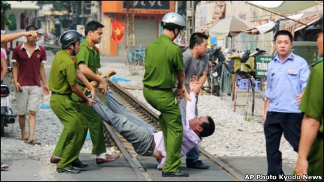 Báo Thái Lan: Việt Nam bỏ tù người bất đồng là chủ nhà tồi tệ cho Apec