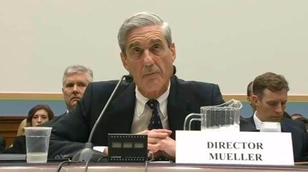 Con rể Tổng thống Donald Trump bị cố vấn đặc biệt Robert Mueller thẩm vấn