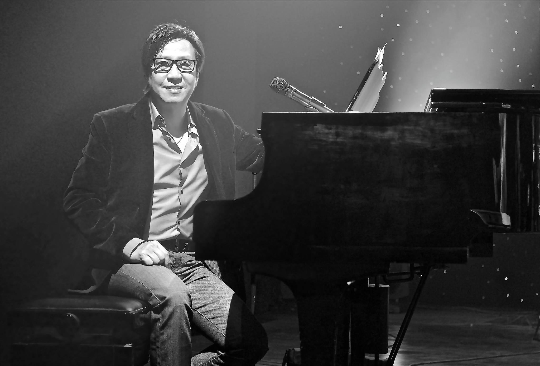 Sỹ Ðan – chàng nhạc sĩ đa tài