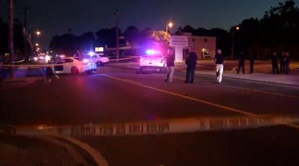 Cảnh sát Tampa bắt được nghi can có liên quan tới vụ giết 4 người ở  Seminole Heights