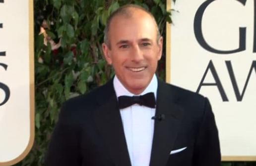 Có thêm cáo buộc quấy rối tình dục đối với nhà báo kỳ cựu Matt Lauer