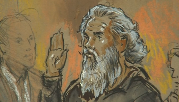 Nghi can trong vụ Benghazi bị kết án 4 tội, không phải đối mặt bản án tử hình