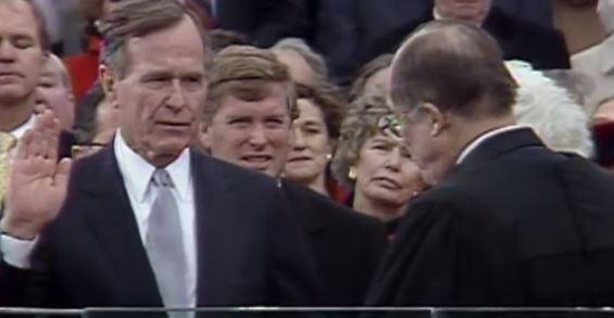 Cựu Tổng Thống George H.W. Bush trở thành vị tổng thống sống thọ nhất trong lịch sử Hoa Kỳ