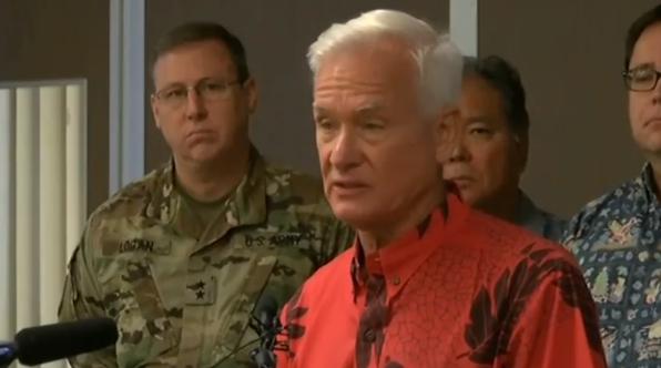 Hawaii tiếp tục thử nghiệm còi báo động nguyên tử thời chiến tranh lạnh giữa mối đe dọa Bắc Hàn