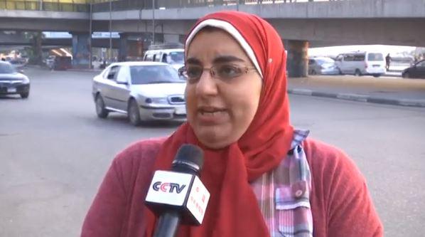Người Ai Cập lên án vụ tấn công làm 305 người chết
