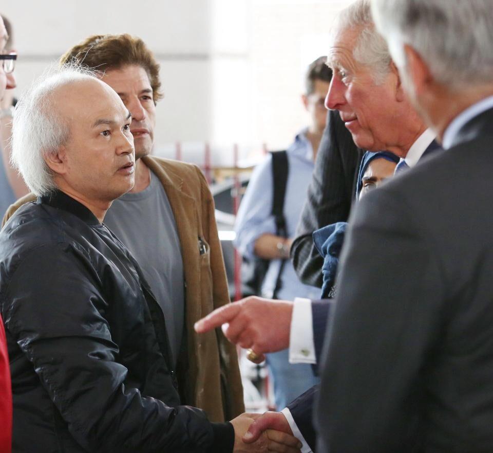 Người gốc Việt lừa cả nước Anh ra toà lãnh án giữa tháng 12