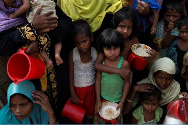 Myanmar và Bangladesh ký thoả thuận cho người Hồi giáo Rohingya hồi hương